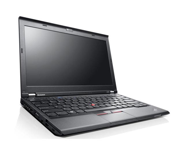 Lenovo Thinkpad X230 I5 3320m 4gb 180 7pro64 Sklep Komputerowy X Kom Pl