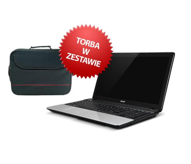 Acer E1-531 1000M/4GB/320/Win8+TORBA - 123848 - zdjęcie
