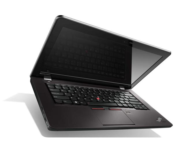 Lenovo Edge S430 i3-3110M/4GB/320/DVD-RW - 125625 - zdjęcie