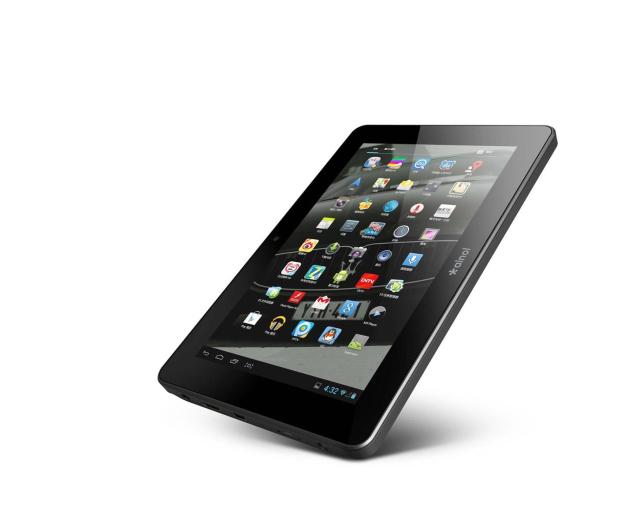 AINOL Novo 7 CRYSTAL II A9/1024MB/8GB/Android 4.1 - 127481 - zdjęcie