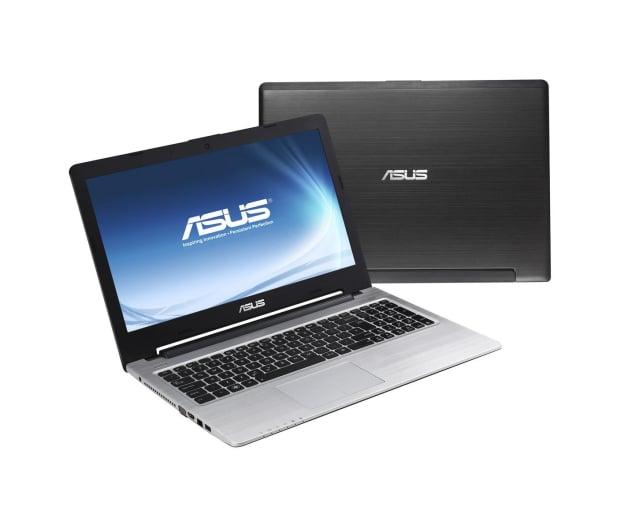 ASUS K56CB-XO099D i5-3317U/4GB/500/DVD-RW GT740 - 149588 - zdjęcie