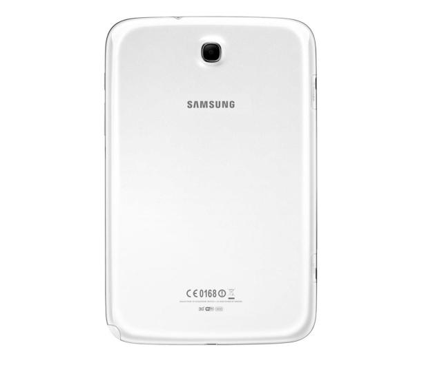 Samsung N5110 Galaxy Note A9/2048/16/Android 4.1.2 biały - 149637 - zdjęcie 3