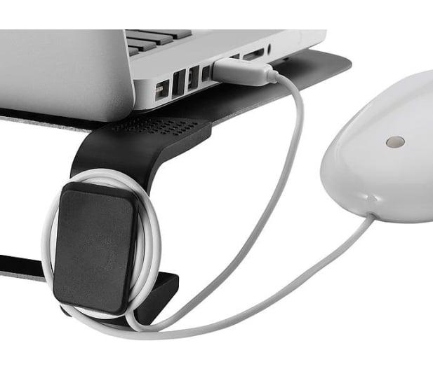 """Cooler Master Chłodząca NotePal U2 Plus (13 do 17,3""""; srebrna) - 149653 - zdjęcie 2"""