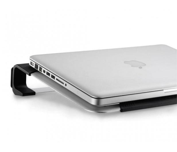 """Cooler Master Chłodząca NotePal U2 Plus (13 do 17,3""""; srebrna) - 149653 - zdjęcie 5"""
