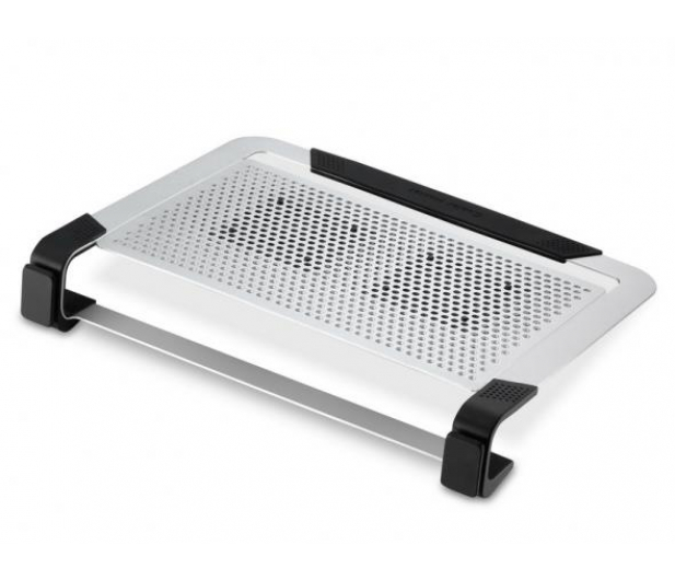 """Cooler Master Chłodząca NotePal U2 Plus (13 do 17,3""""; srebrna) - 149653 - zdjęcie"""