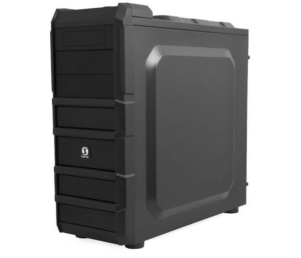 SilentiumPC Brutus M23 Pure Black BT-M23 - USB 3.0 - 149603 - zdjęcie 9