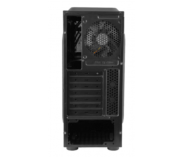 SilentiumPC Brutus M23 Pure Black BT-M23 - USB 3.0 - 149603 - zdjęcie 10