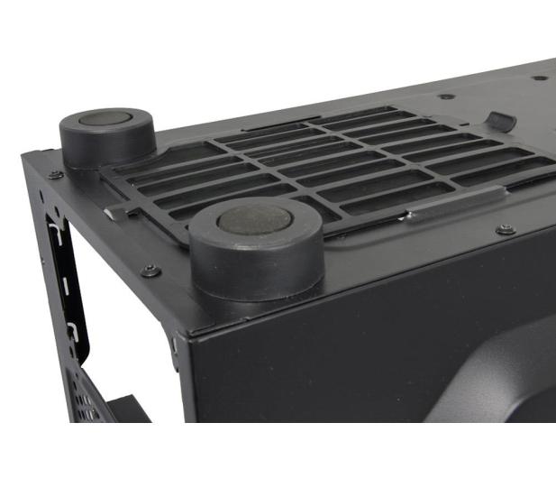 SilentiumPC Brutus M23 Pure Black BT-M23 - USB 3.0 - 149603 - zdjęcie 11