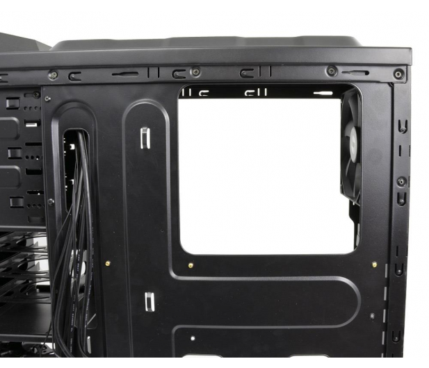 SilentiumPC Brutus M23 Pure Black BT-M23 - USB 3.0 - 149603 - zdjęcie 12
