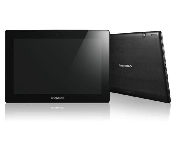 Lenovo S6000 A7 QC/1024/16GB/Android WiFi 3G czarny - 150306 - zdjęcie