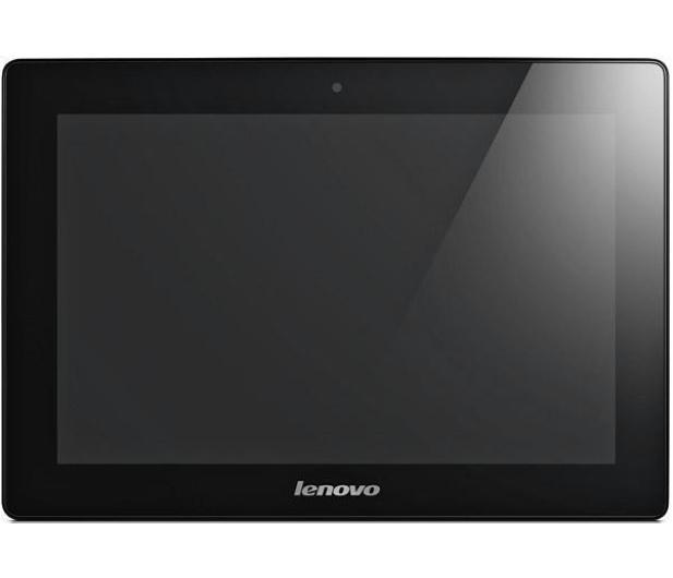 Lenovo S6000 A7 QC/1024/16GB/Android WiFi 3G czarny - 150306 - zdjęcie 2