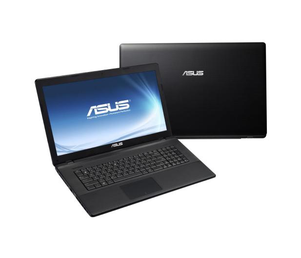 ASUS X75VB-TY006H i3-3120M/4GB/750/DVD-RW/Win8 GT740 - 155729 - zdjęcie