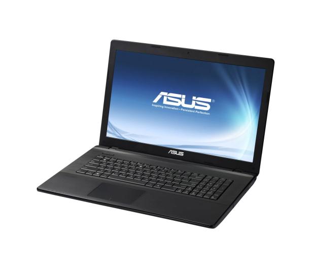 ASUS X75VB-TY006H i3-3120M/4GB/750/DVD-RW/Win8 GT740 - 155729 - zdjęcie 2