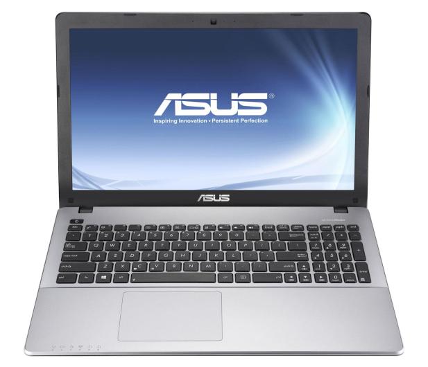 ASUS X550CC-XO072 i3-3217U/4GB/500/DVD-RW GT720 - 150520 - zdjęcie 2