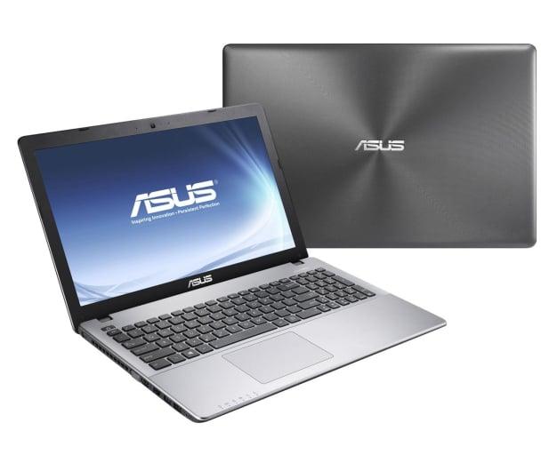 ASUS R510LN-XO102H i5-4200U/4GB/750/DVD/Win8 GT840  - 187089 - zdjęcie