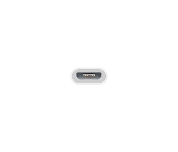 Apple Adapter Lightning - Micro USB - 151174 - zdjęcie 3