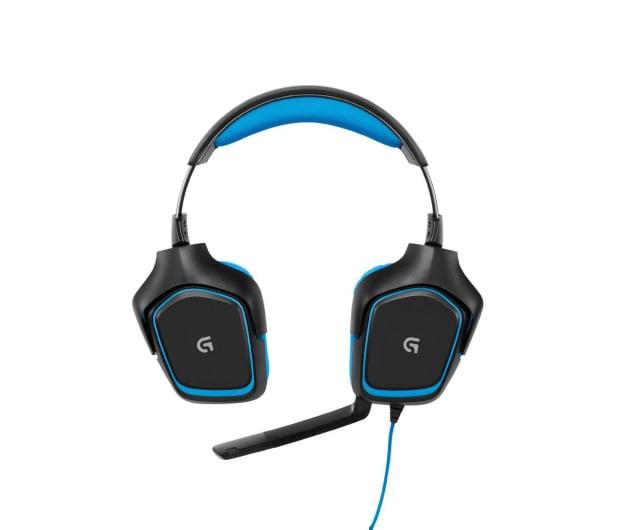 Logitech G430 - 151626 - zdjęcie