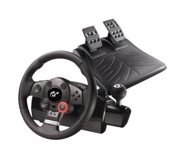 Logitech Driving Force GT - 151628 - zdjęcie