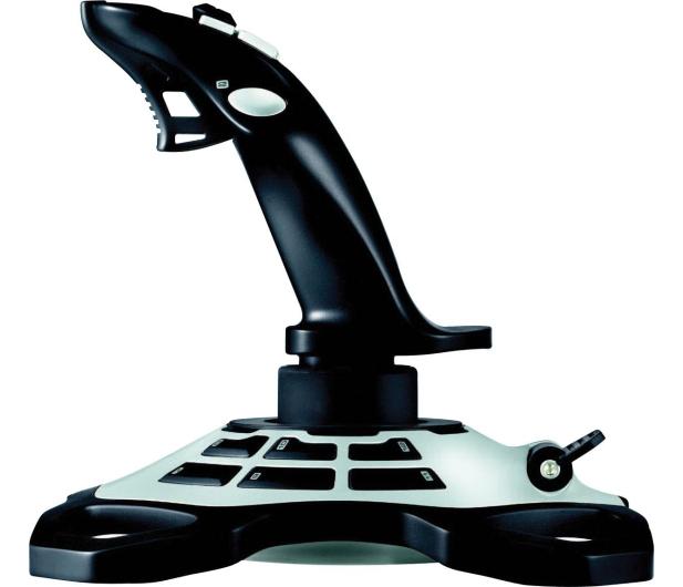 Logitech Extreme 3D Pro - 151630 - zdjęcie 2