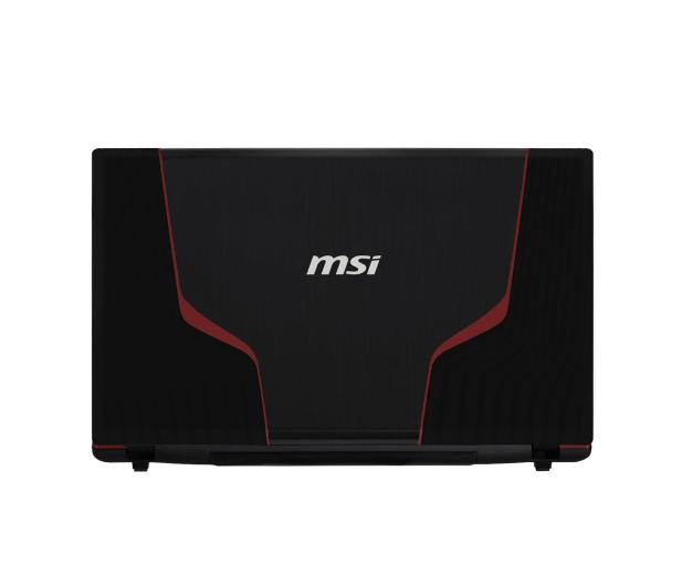 MSI GE70 2OC i5-4200M/8GB/750 GT750 HD+ - 157465 - zdjęcie 2