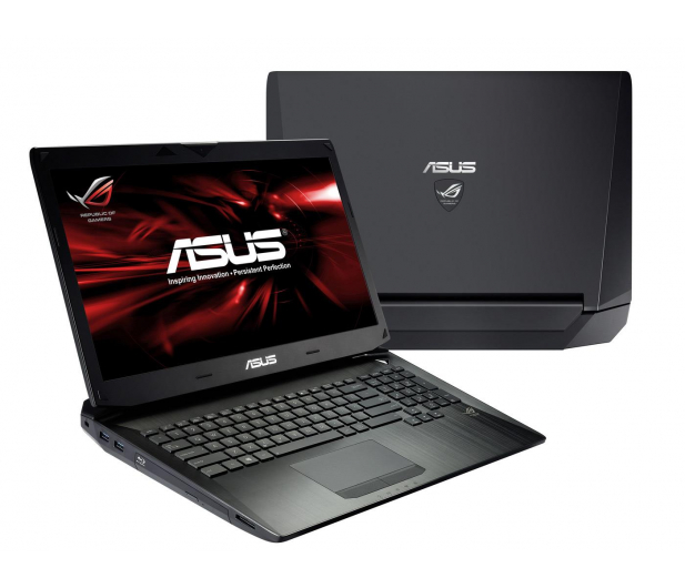 ASUS G750JM-T4061 i7-4700HQ/8GB/750/DVD GTX860 - 187756 - zdjęcie