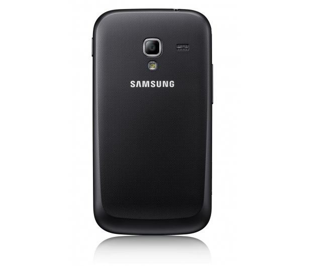 Samsung Galaxy Ace 2 I8160 czarny - 151122 - zdjęcie 4