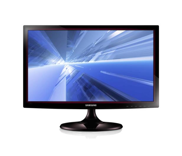 Samsung S22C300B (DVI) czarny - 137773 - zdjęcie