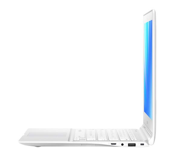 Samsung ATIV Book 9 Lite Quad Core/4GB/128SSD/Win8 biały - 152810 - zdjęcie 3