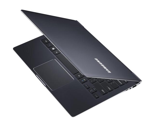 Samsung ATIV Book 9 Lite Quad Core/4GB/128SSD/Win8 czarny - 152811 - zdjęcie 8