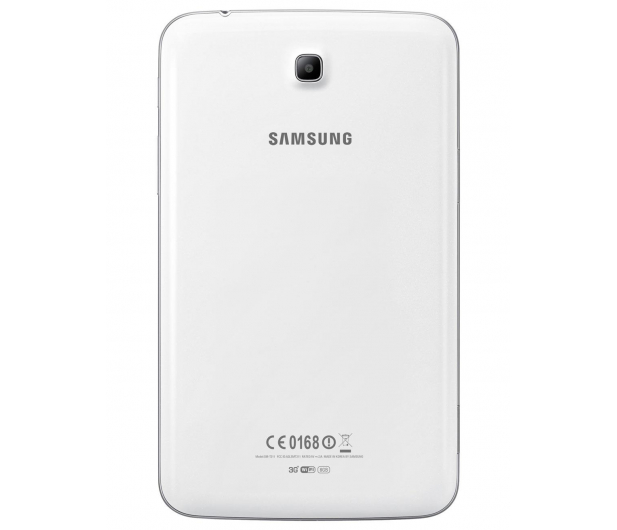 Samsung Galaxy Tab 3 T211 DC/1024MB/8/Android 4.1 3G biały - 152875 - zdjęcie 2