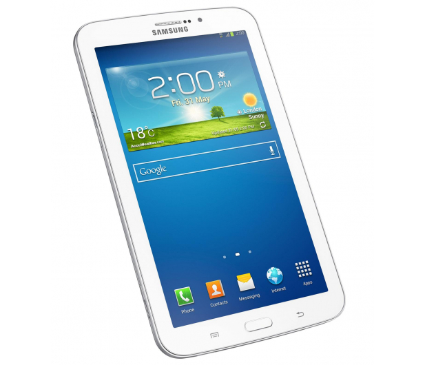 Samsung Galaxy Tab 3 T211 DC/1024MB/8/Android 4.1 3G biały - 152875 - zdjęcie 5