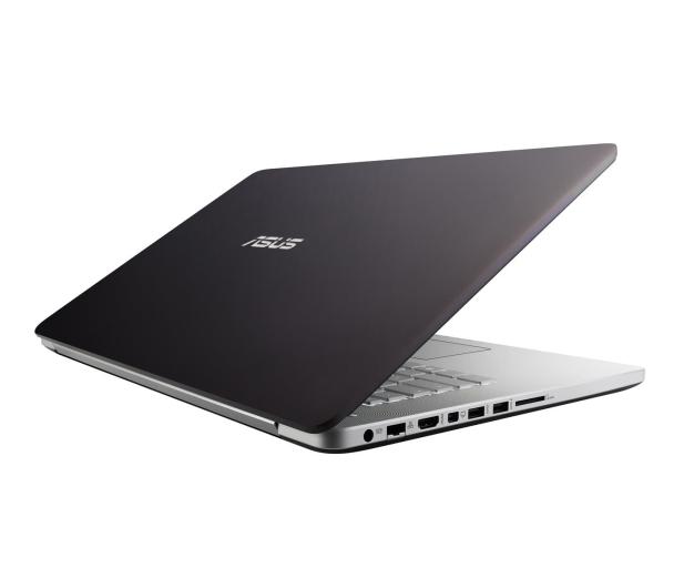 ASUS N750JK-T4113H i7-4700HQ/8GB/750/BR/Win8 GTX850  - 179292 - zdjęcie 13