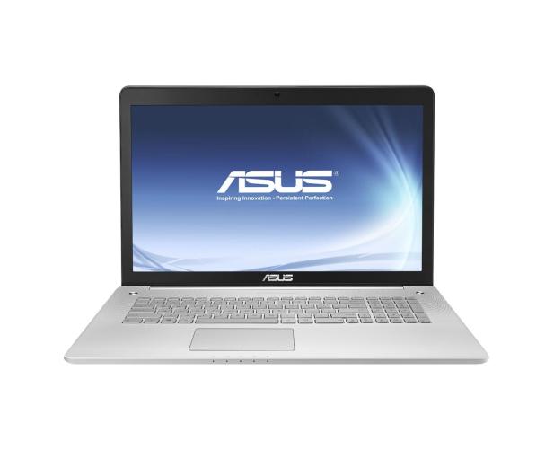 ASUS N750JK-T4113H i7-4700HQ/8GB/750/BR/Win8 GTX850  - 179292 - zdjęcie 21