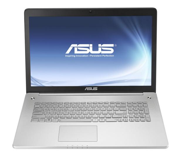 ASUS N750JK-T4113H i7-4700HQ/8GB/750/BR/Win8 GTX850  - 179292 - zdjęcie 3