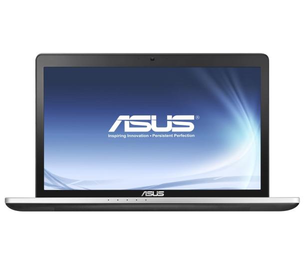 ASUS N750JK-T4113H i7-4700HQ/8GB/750/BR/Win8 GTX850  - 179292 - zdjęcie 2