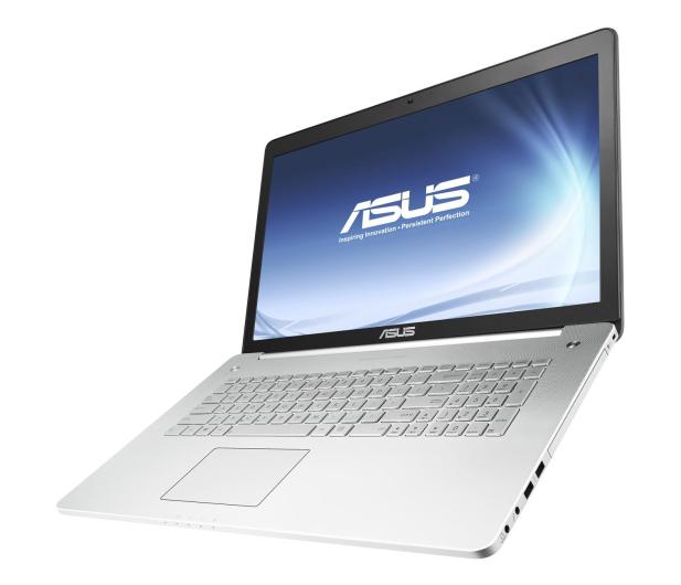 ASUS N750JK-T4113H i7-4700HQ/8GB/750/BR/Win8 GTX850  - 179292 - zdjęcie 24