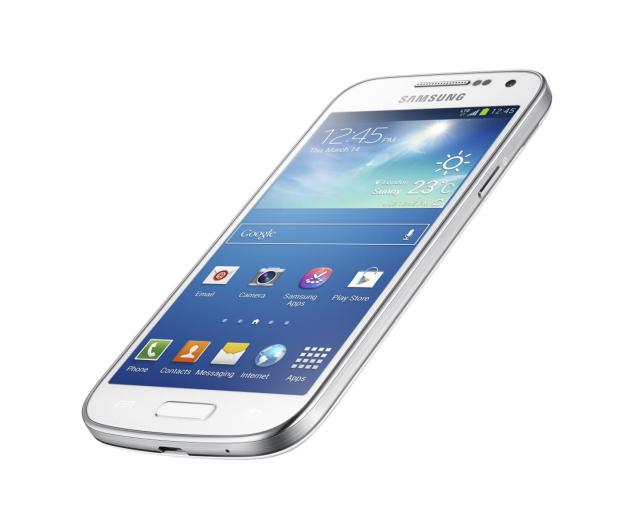 Samsung Galaxy S4 Mini I9195 biały - 152324 - zdjęcie 6