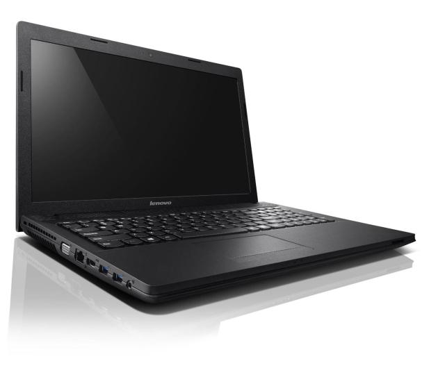 Lenovo G500C 1005M/4GB/500/DVD-RW - 184345 - zdjęcie