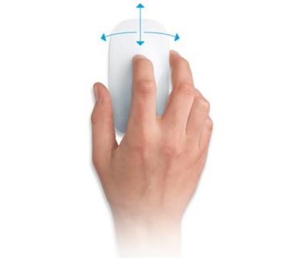 Apple Apple Magic Mouse - 151459 - zdjęcie 6
