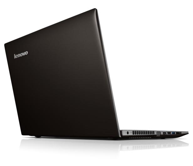 Lenovo Z500 i7-3612QM/8GB/1000/DVD-RW GT740M brąz - 153744 - zdjęcie 3