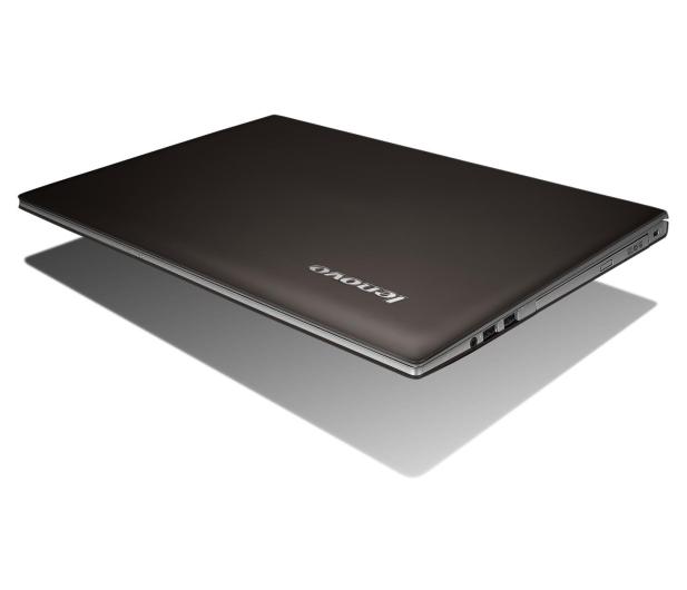 Lenovo Z500 i7-3612QM/8GB/1000/DVD-RW GT740M brąz - 153744 - zdjęcie 4