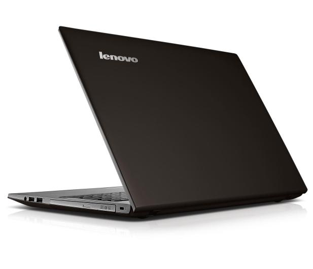 Lenovo Z500 i7-3612QM/8GB/1000/DVD-RW GT740M brąz - 153744 - zdjęcie