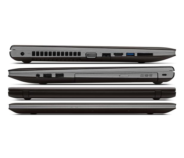 Lenovo Z500 i7-3612QM/8GB/1000/DVD-RW GT740M brąz - 153744 - zdjęcie 6