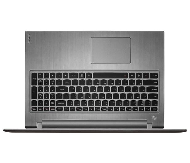 Lenovo Z500 i7-3612QM/8GB/1000/DVD-RW GT740M brąz - 153744 - zdjęcie 15