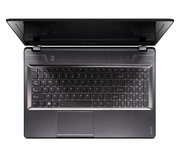 Lenovo Y580A i5-3230M/16GB/120+1000/Win8X GTX660M FHD - 153906 - zdjęcie 4