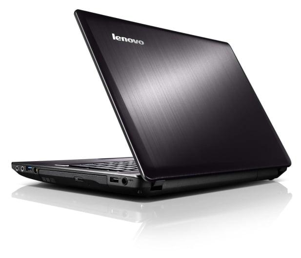 Lenovo Y580A i5-3230M/16GB/120+1000/Win8X GTX660M FHD - 153906 - zdjęcie