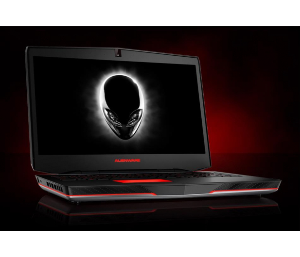 Dell Alienware M17x i7-4700MQ/16GB/Win8P FHD R9 M290x - 180154 - zdjęcie 7