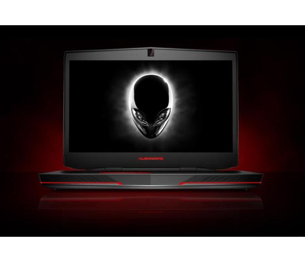 Dell Alienware M17x i7-4700MQ/16GB/Win8P FHD R9 M290x - 180154 - zdjęcie 5