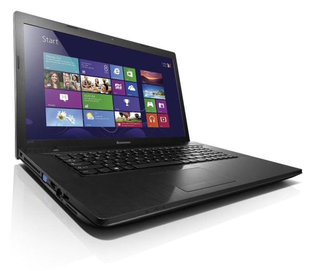 Lenovo G700 i7-3612QM/16GB/1000/DVD-RW GT720M - 154216 - zdjęcie 7