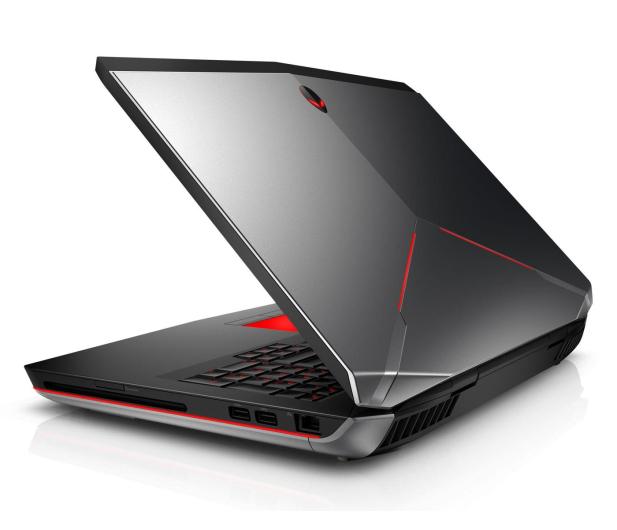 Dell Alienware M17x i7-4700MQ/16GB/Win8P FHD R9 M290x - 180154 - zdjęcie